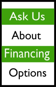 Contact us about our financing options!