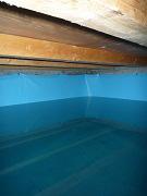 cistern tank liner